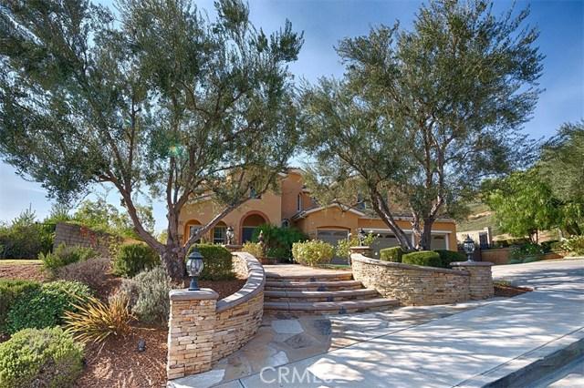 3953 Sage Ridge Drive, Yorba Linda, CA 92887
