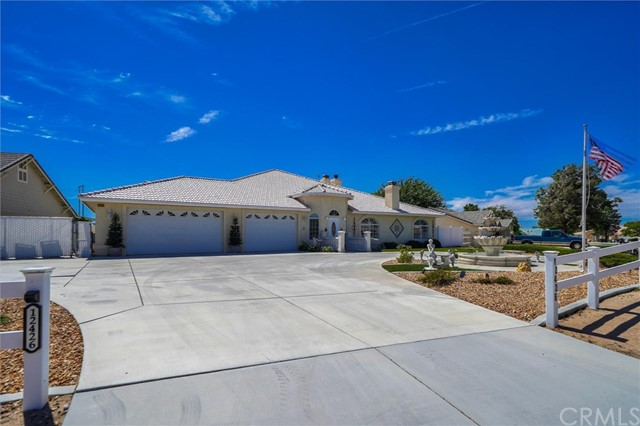 12426 Reata Road, Apple Valley, CA 92308