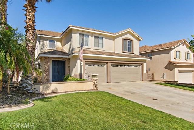 8371 Attica Drive, Riverside, CA 92508