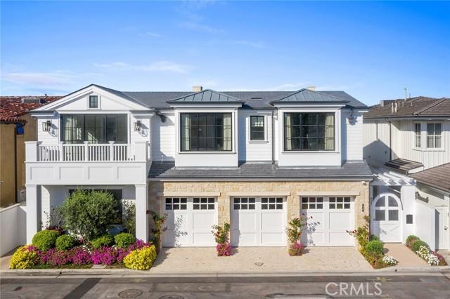 808 Via Lido Nord, Newport Beach, CA 92663