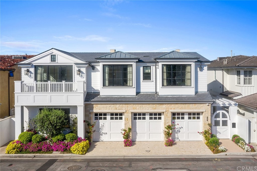Photo of 808 Via Lido Nord, Newport Beach, CA 92663