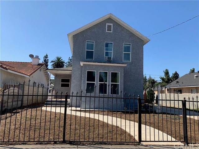 644 W Center Street, Pomona, CA 91768