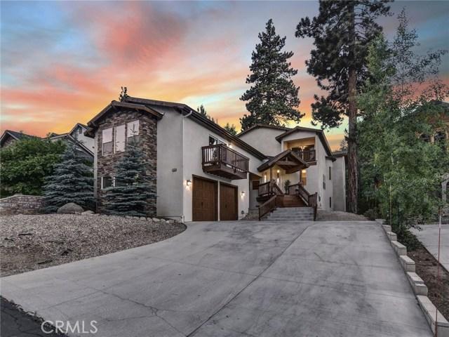 1223 Wolf Creek Drive, Big Bear, CA 92315