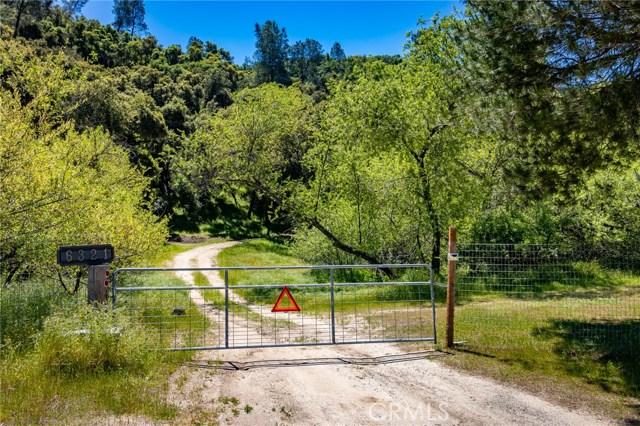 6321 Parkhill Road, Santa Margarita, CA 93453