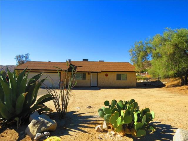 49017 Hibiscus Drive, Morongo Valley, CA 92256