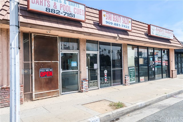 214 W Highland Avenue, San Bernardino, CA 92405