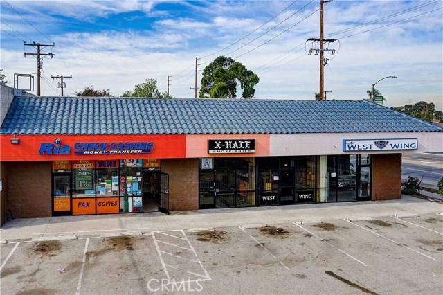 1740 W Willow Street, Long Beach, CA 90810