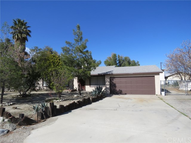 11039 Vale Drive, Morongo Valley, CA 92256