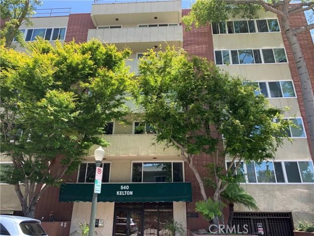 540 Kelton Avenue 401, Los Angeles, CA 90024