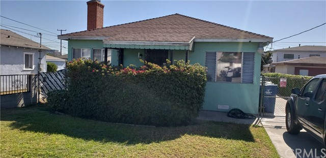 3312 W 109th Street, Inglewood, CA 90303