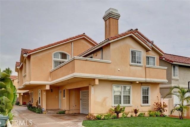 2319 Rockefeller Lane A, Redondo Beach, CA 90278
