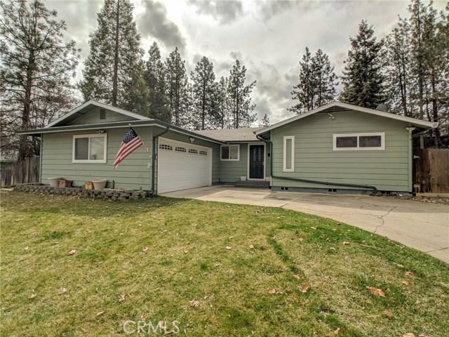 903 Terrace Drive, Yreka, CA 96097