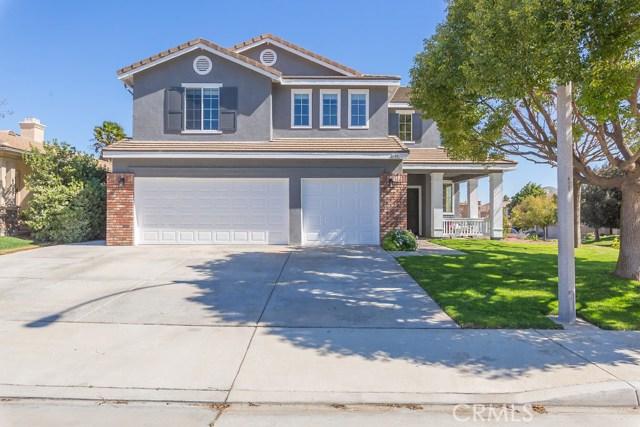 6912 Wells Springs Street, Eastvale, CA 91752