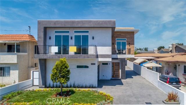 2203 Ruhland Avenue A, Redondo Beach, CA 90278