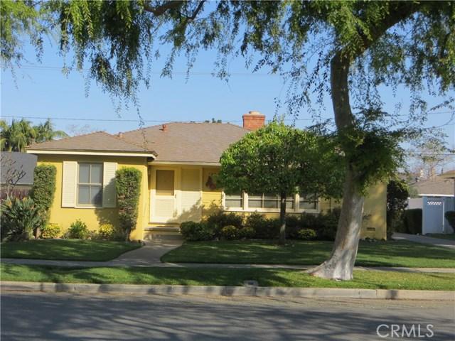 709 W Jonquil Road, Santa Ana, CA 92706