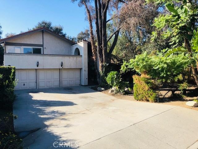1049 Don Alvarado Street, Arcadia, CA 91006