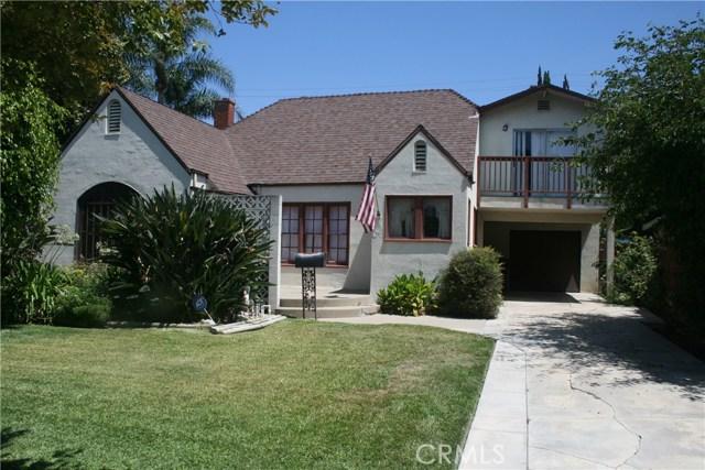 2319 Bonnie Brae, Santa Ana, CA 92706