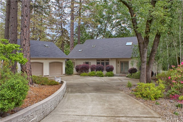 296 Valley View Drive, Paradise, CA 95969