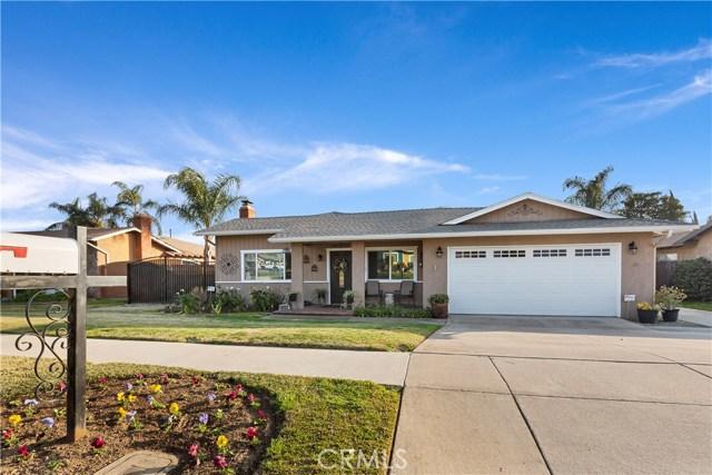 9933 Monte Vista Street, Alta Loma, CA 91701
