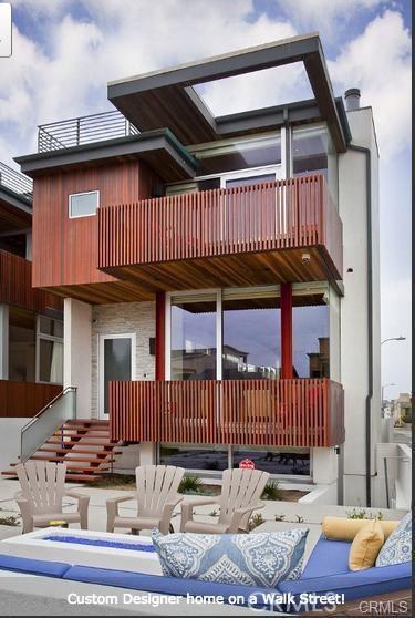 836 Beach Drive, Hermosa Beach, California 90254, 5 Bedrooms Bedrooms, ,4 BathroomsBathrooms,For Rent,Beach,SB20235155
