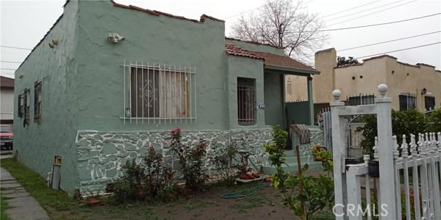 9019 Hooper Avenue, Los Angeles, CA 90002