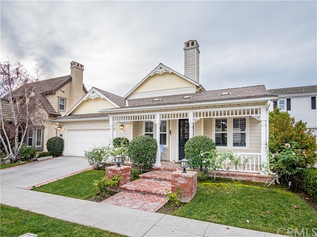 6 Calliandra Street, Ladera Ranch, CA 92694
