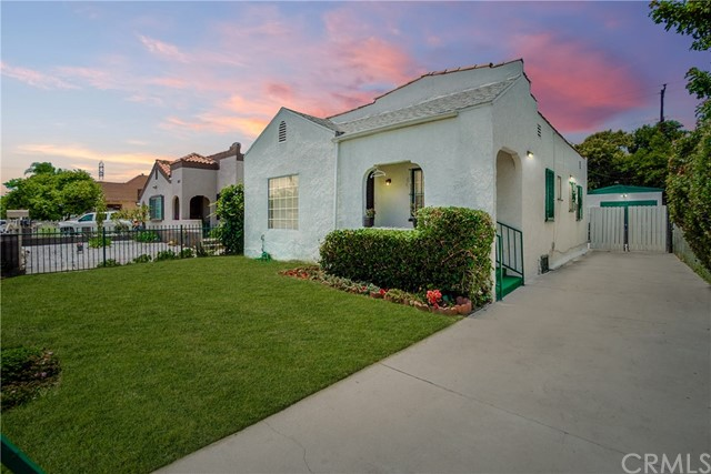 9307 Zamora Avenue, Los Angeles, CA 90002