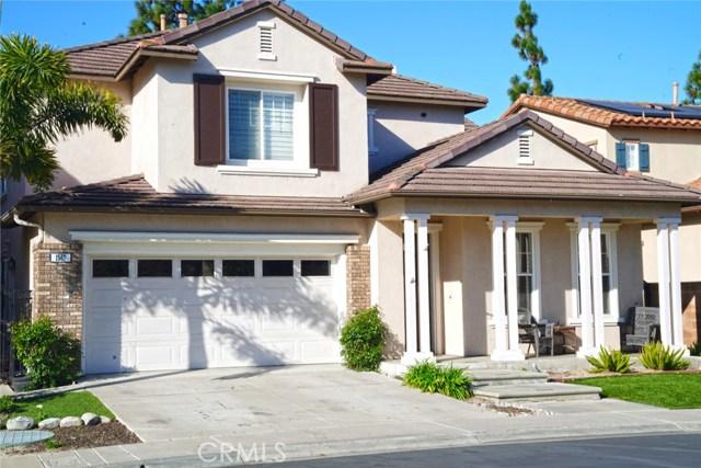 1567 Amberleaf, Costa Mesa, CA 92626