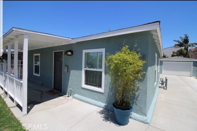 15412 Freeman Avenue, Lawndale, CA 90260