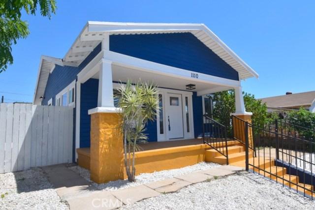 1110 Camulos Street, Los Angeles, CA 90023
