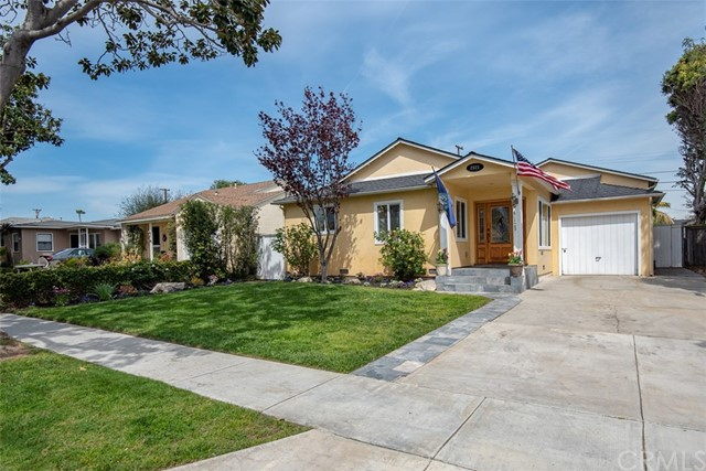 2521 Armour Lane, Redondo Beach, CA 90278