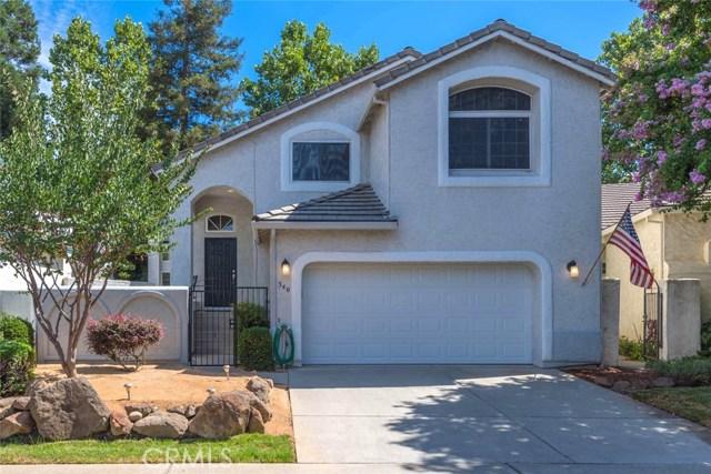 340 Mission Serra Terrace, Chico, CA 95926