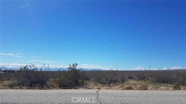 9900 Tehachapi Willow Springs Road, Mojave, CA 93501