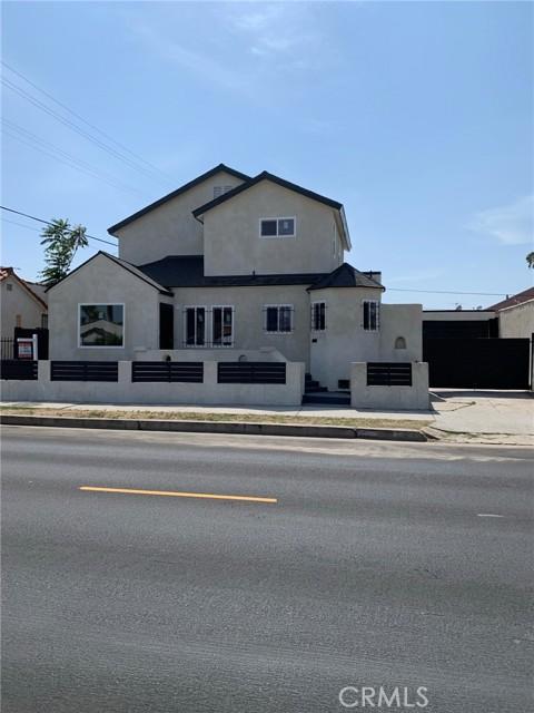 7911 S Denker Ave, Los Angeles, CA 90047