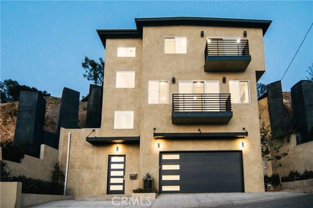 3610 Kinney Street, Glassell Park, CA 90065