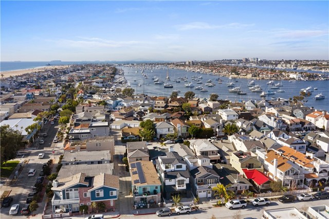 309 Anade Avenue | Balboa Peninsula (Residential) (BALP) | Newport Beach CA