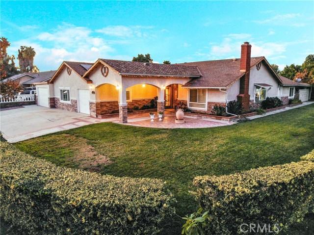 19523 Shelyn Drive, Rowland Heights, CA 91748