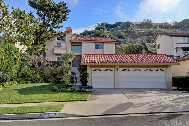 30010 Via Borica, Rancho Palos Verdes, California 90275, 4 Bedrooms Bedrooms, ,3 BathroomsBathrooms,For Sale,Via Borica,SB19026332
