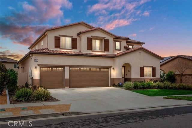 161 Sawgrass Lane, Calimesa, CA 92320