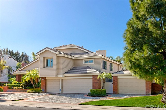 27371 Hidden Trail Road, Laguna Hills, CA 92653