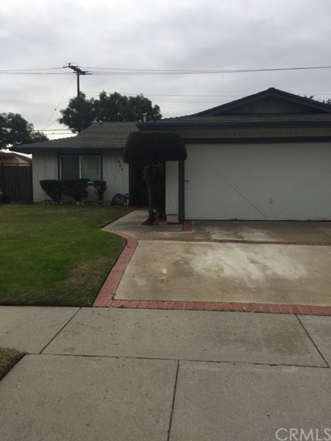 1864 Denwall Drive, Carson, California 90746, 3 Bedrooms Bedrooms, ,2 BathroomsBathrooms,Single family residence,For Sale,Denwall,DW19012204