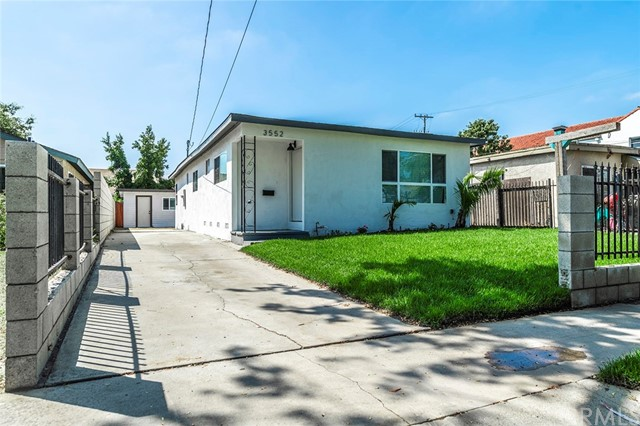 3552 W 111th Street, Inglewood, CA 90303