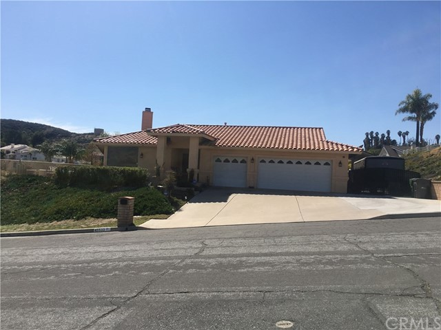 45533 Denizen Heights Road, Hemet, CA 92544