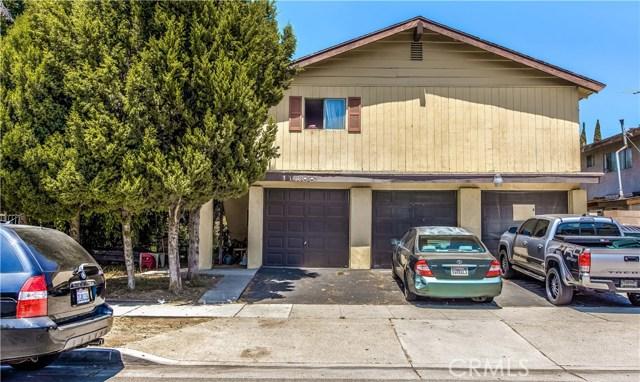 1803 E Adams Avenue, Orange, CA 92867
