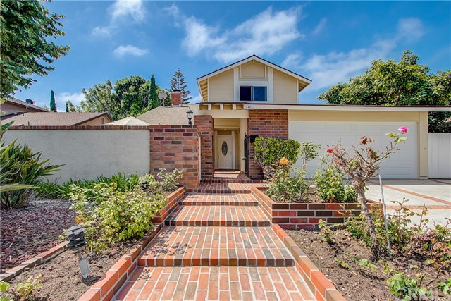 8402  Millbridge Circle, Huntington Beach, California