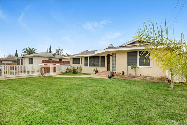 4948 Rose Avenue, Riverside, CA 92505