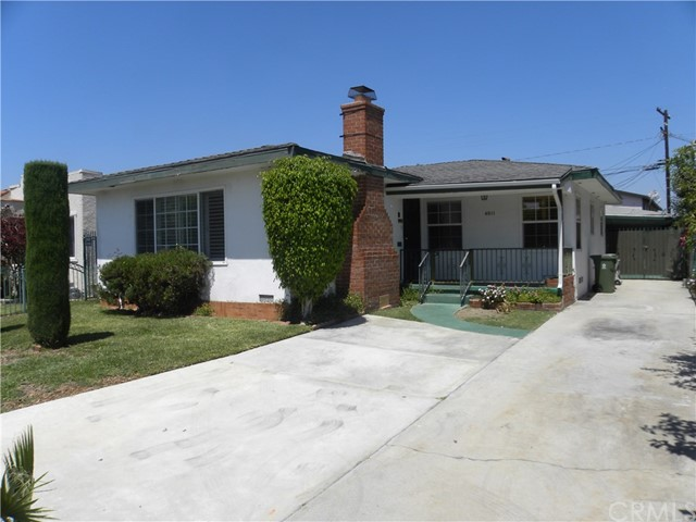 4011 E Elizabeth Street, Compton, CA 90221