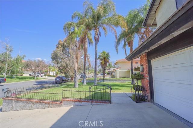 4. 7055 Mango Street Rancho Cucamonga, CA 91701