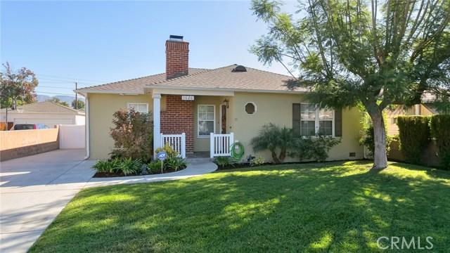 1020 N Orchard Drive, Burbank, CA 91506