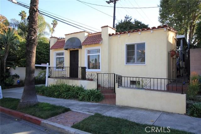 4318 E Broadway, Long Beach, CA 90803